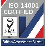 UKAS-ISO-14001