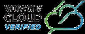 vmware cloud verified logo